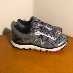 New Balance 1260 V7 Running Shoes size 7